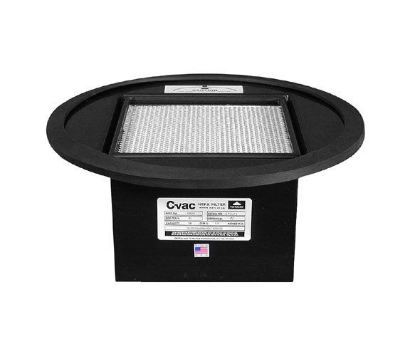 HEPA FILTER to replace Pullman-Holt P/N B526519